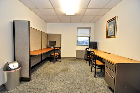 Brentwood Office Space - Office 1