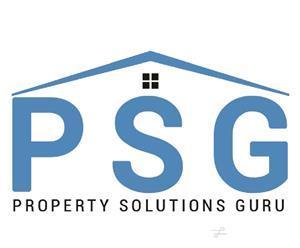 Logo of The Property Solutions Guru