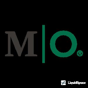 Logo of MakeOffices | 17th & Market