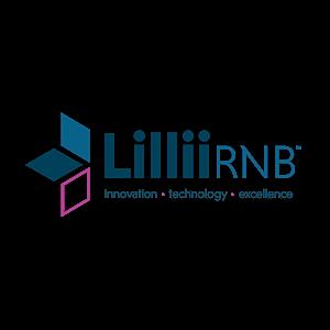 Logo of Lillii RNB Inc