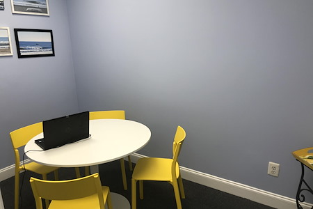 The (Co)Working Space - Small Conference Room