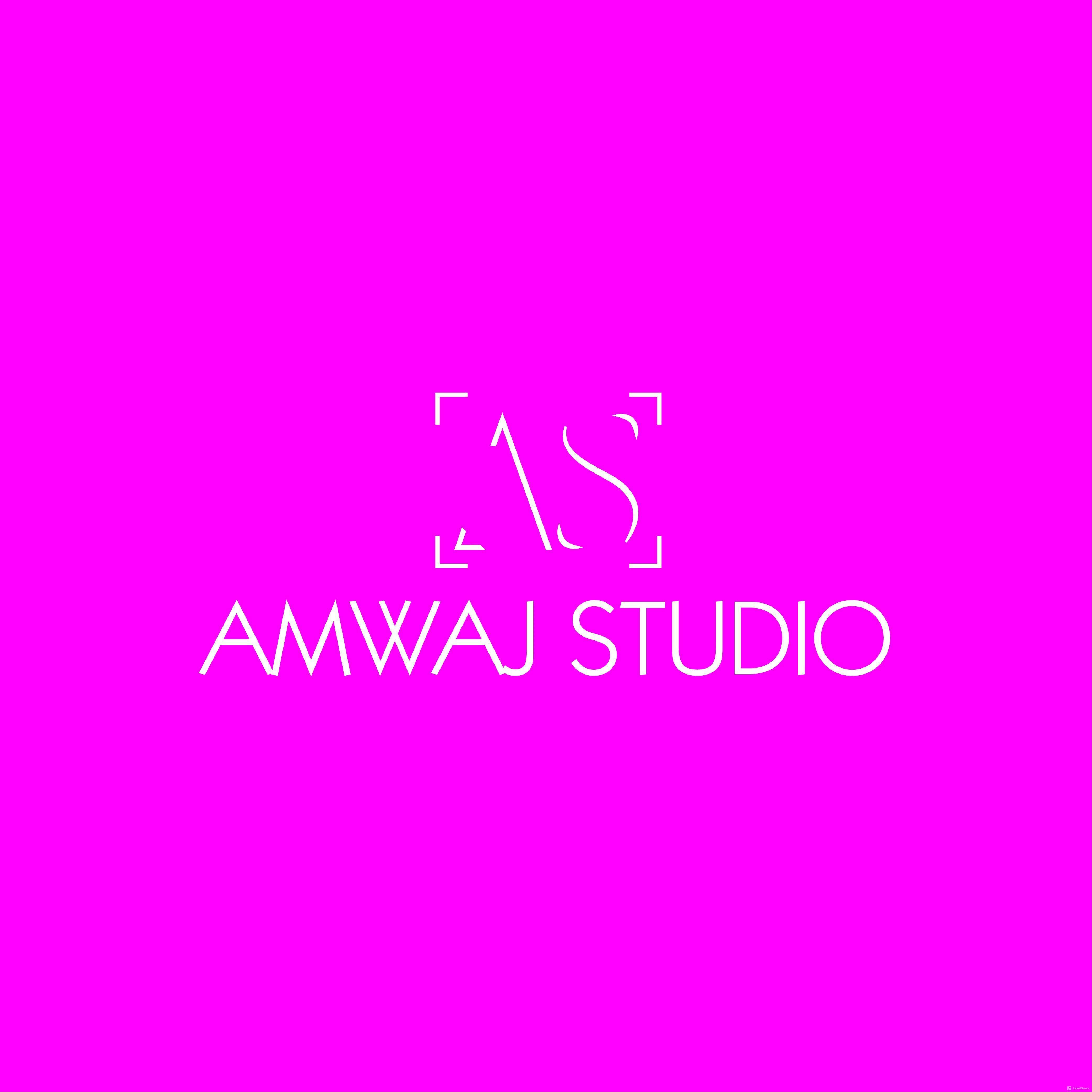 Logo of Amwaj Studio
