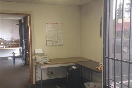S.A.Technologies Inc - Desk 3