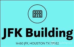 Logo of JFK Building
