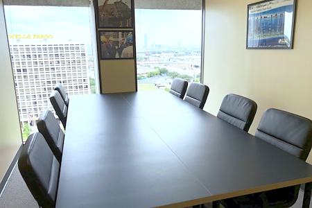 Office In America Co. - Horizon Room
