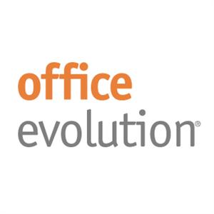 Logo of Office Evolution - Pearl River