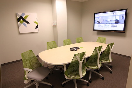 Access Office Business Center - Conference Room