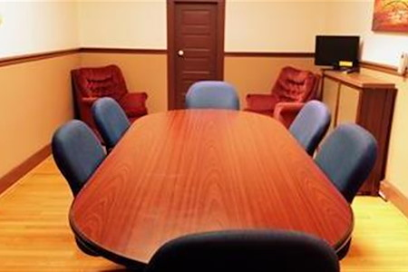 Correll Law Firm, PLC - Winchester - Conference Room (Monthly Rental)