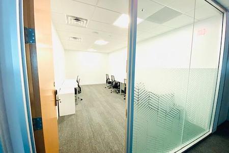 Regus | SPACES @ Playa District - Team Office Suite