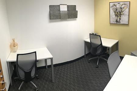 Ladera Corporate Terrace - Office 1