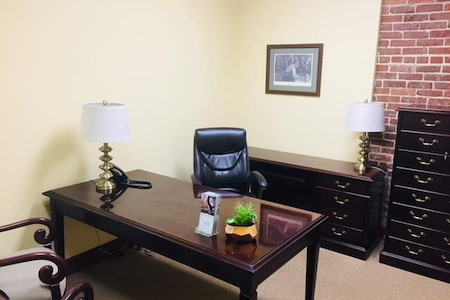 Capitol Center Offices - Suite 101