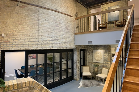 Dayhouse Coworking - Entire space rental