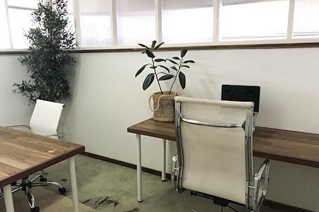 Level One - 13 SQM OFFICE SPACE