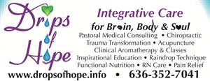 Logo of Drops Of Hope Integrative Care Center