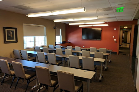 Westminster American Insurance Company - Classroom/Meeting Room