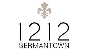 Logo of 1212Germantown Business Meeting, Retreat & Event Space