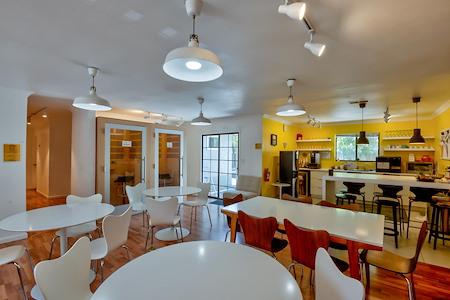 San Jose Office Space