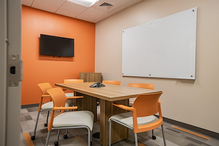 Office Evolution - Cary - Small Conference Room