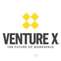 Logo of Venture X | Dallas by the Galleria