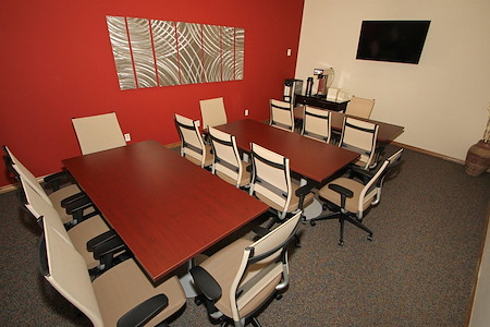 Timberbrooke Business Center - Large Conference Room