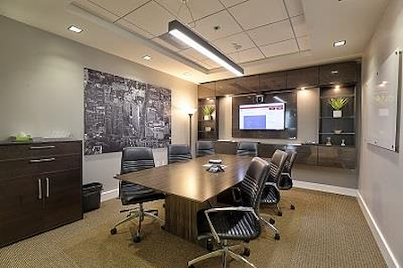 Empire Executive Offices - Carnegie Room