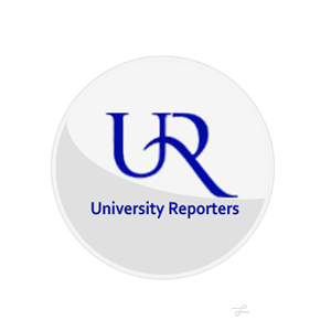Logo of University Reporters