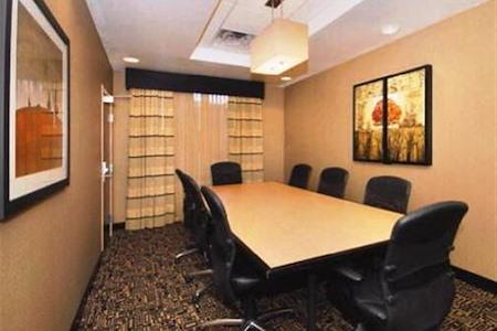 Cambria Suites Fort Collins - Springboard Board Room