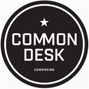 Logo of Common Desk - Granite Park