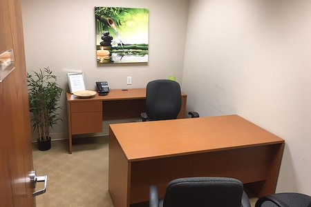 Zen in Boca Raton - Office 54