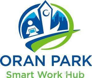 Logo of Oran Park Smart Work Hub
