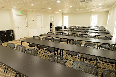 Elizabeth Gallo Court Reporting - Magnolia Training Room