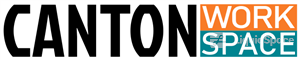 Logo of Canton Work Space