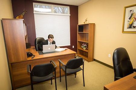 Liberty Office Suites - Montville - Office #7
