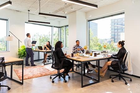 Industrious Atlanta Perimeter - Dedicated Office for 5