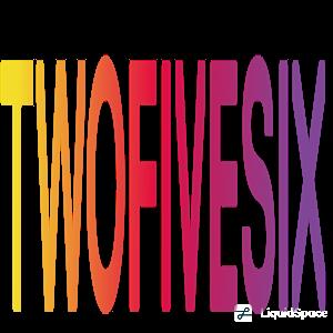 Logo of Twofivesix