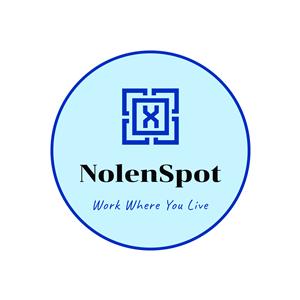 Logo of NolenSpot
