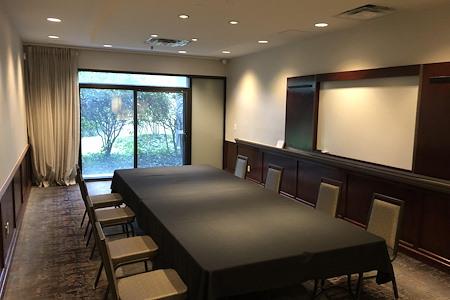 Bellevue Hilton - PNW Open Desk