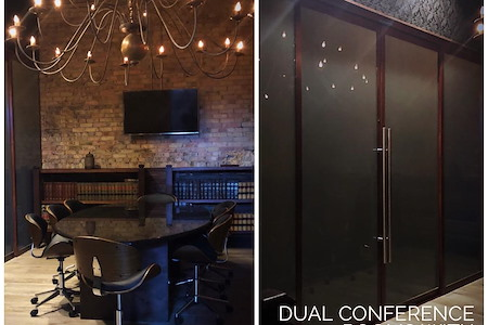Puig Business Center - Conference Room