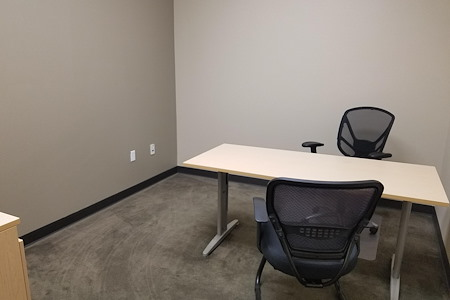 Pacific Workplaces - Greenhaven - Monthly Private Office 231