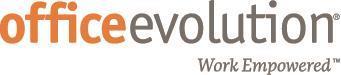 Logo of Office Evolution - Woodlands