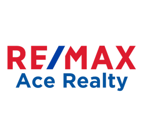 Logo of RE/MAX Ace Realty