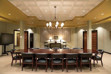 Shenker Russo & Clark LLP - Board Room
