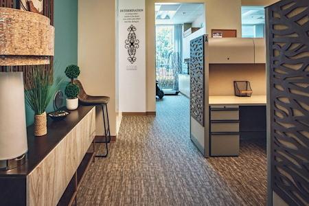 Hera Hub Irvine - Dedicated Desk