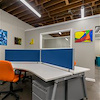 Host at Amen Coworking
