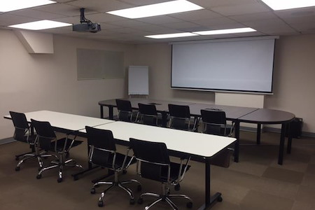 NeoSol Marketing & Promotions - Versatile Seminar Rm/ Spacious Breakroom