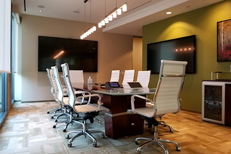 RK Management Partners, Inc. - AV-equipped Large Boardroom