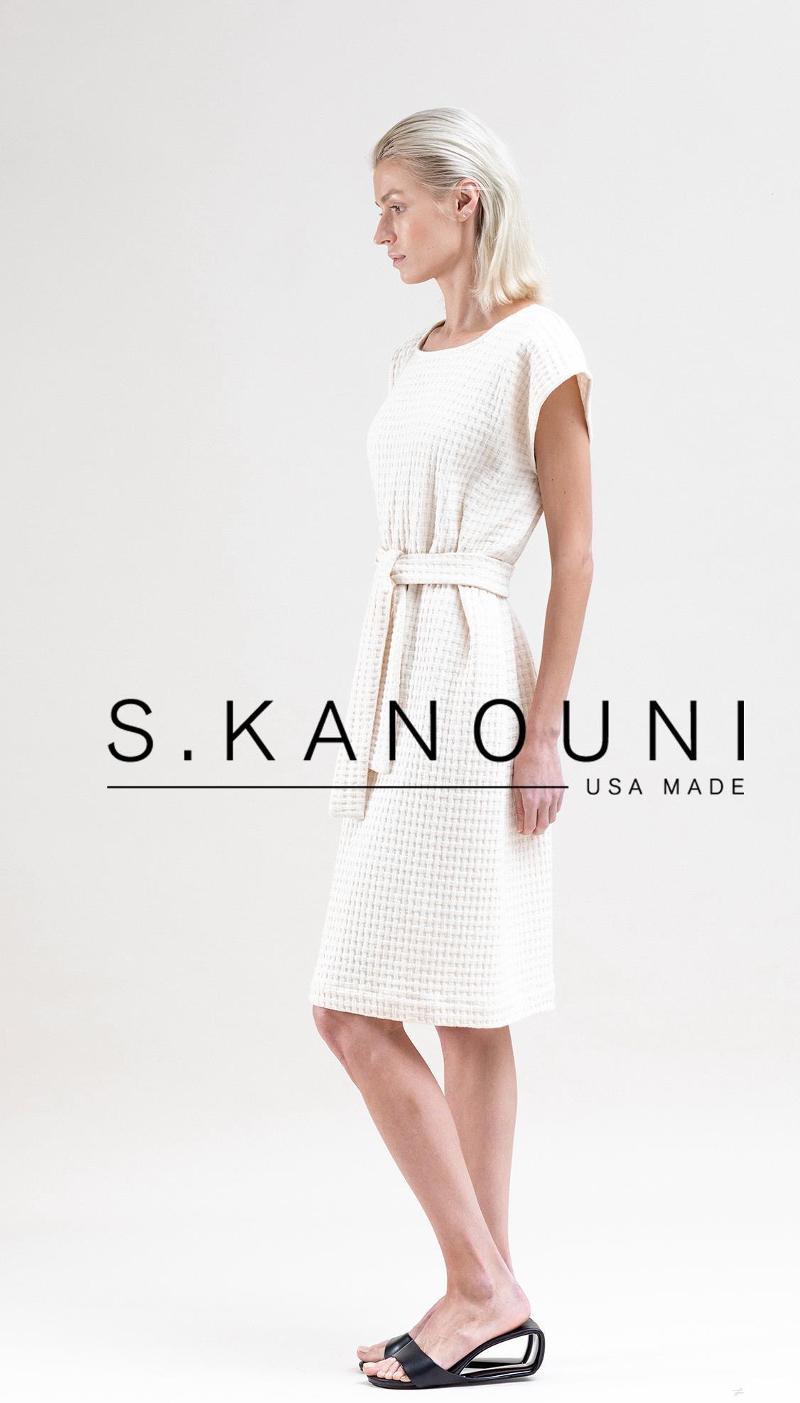 Logo of S.KANOUNI