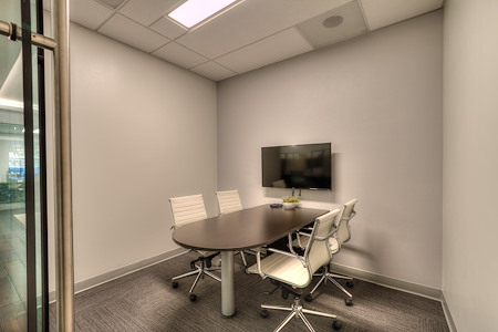 Kennedy's Realty International - Modern Small Meeting Room Rental