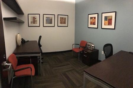 Regus- 350 Rhode Island St. - Economic Interior Office