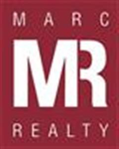 Logo of Marc Realty Officenters